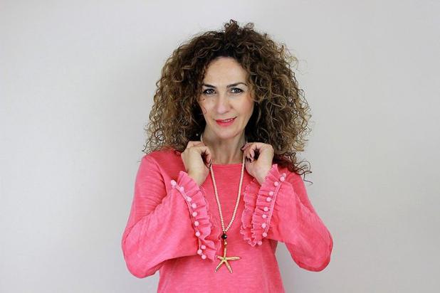 Mercedes Almagro